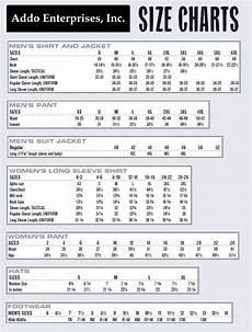 Size Conversion Chart Women S Clothing Size Chart Mens Womens Clothing Footwear Size Chart