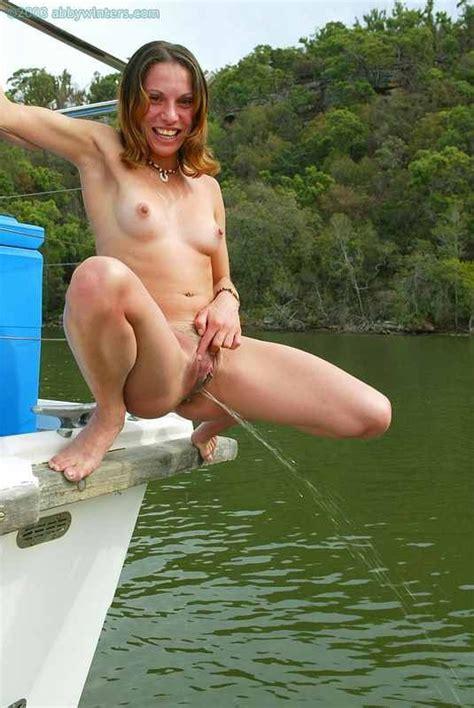 Nordic Nude Models