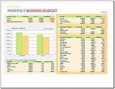 Budget Business Budgeting For Small Business How To Set Up For Success