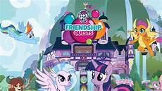 my pony friendship quest amazing my pony