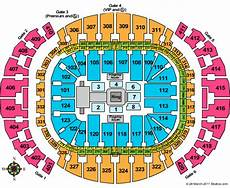 Aa Arena Miami Seating Chart American Airlines Arena Seating Chart American Airlines