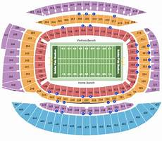 Soldier Field Virtual Seating Chart Soldier Field Stadium Seating Chart Amp Maps Chicago