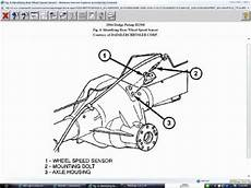 Brake Light And Abs Light On Dodge Ram Abs Light Comes On I Have A 2004 Dodge Ram 2500 With Hemi
