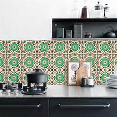 wall tile for kitchen backsplash retro tile kitchen walls backsplash wallpaper by lime lace