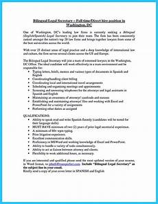 How To Write A Resum Breathtaking Facts About Bilingual Resume You Must Know