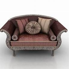 Western Sofa Cover 3d Image by Western Sofa White Free 3d Model 3ds Sldprt