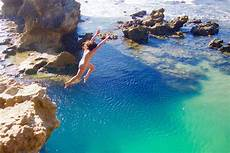 highest cliff dive 5 best cliff jumping spots in melbourne of many