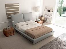 made in italy fabric elite platform bed with storage