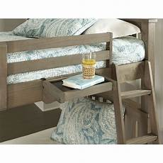 highlands driftwood hanging tray ne accessories bunk