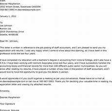Cover Letters For Accounting Accounting Cover Letter Slim Image