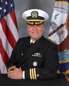 Navy Intelligence Officer Back To Back Firings Another Navy Officer Relieved 15