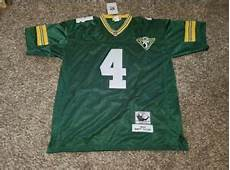 Mitchell And Ness Throwback Jersey Size Chart Brett Favre Mitchell And Ness 1993 Throwback Jersey Size