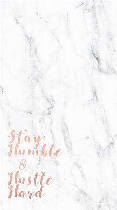 Marble Iphone Wallpaper With Quotes by Marble Lock Screen Humblehustle In 2019 Gold Marble