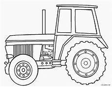 malvorlagen traktor deere