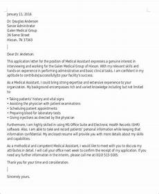 Medical Assistant Thank You Letter Examples Free 7 Sample Medical Thank You Letter Templates In Ms