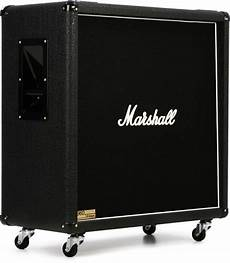marshall 1960bv 280 watt 4x12 quot extension cabinet
