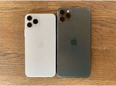 iPhone 11 Pro vs iPhone 11 Pro Max: Specs, Size, Features