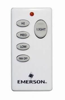 Emerson Uc8013r Fan Light Control Receiver Fansunlimited Com Emerson Fan Controls