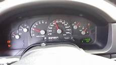 Ford Explorer Overdrive Off Light 2003 Ford Explorer Transmission Problem O D