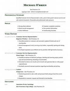 Resume Objective Example Customer Service Customize Our 1 Customer Representative Resume Example
