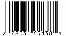 Design Your Own Barcode Design Barcode
