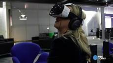 Full Immersion Virtual Reality Total Immersion In Oculus Rift