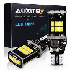 Auxito Reverse Lights Auxito 912 921 Led Backup Light Bulbs High Power 2835 15