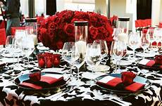 Wedding Background Black And White Red Black And White Wedding Color Schemes Wedding Themes