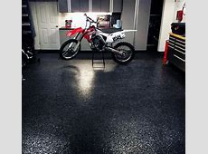 90 Garage Flooring Ideas For Men   Paint, Tiles And Epoxy Coatings