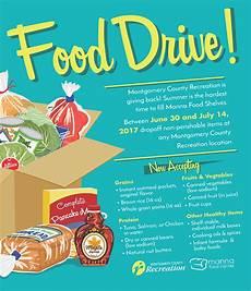 Can Food Drive Flyer Manna Food Center Uncategorized
