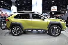 l a auto show toyota gets adventurous with ft ac concept