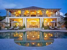 luxury travel trend luxury villa rental