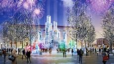 Christmas Lights Minnesota 2018 Winter Carnival Will Have A Seven Story Ice Palace After