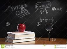 Physics Classes Physics Class Concept Stock Photo Image Of Alphabet