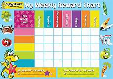 Child Incentive Chart Motivate Your Child To Perform Better With These Reward
