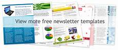 Free Church Newsletter Templates Microsoft Word Free Church Newsletter Templates Worddraw Com