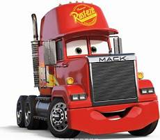 Malvorlagen Cars Mack Mack Pixar Wiki Fandom Powered By Wikia