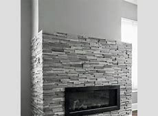 Fireplace & Feature Wall Ideas in Charlotte, NC   Queen City Stone & Tile