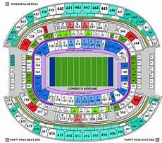 At T Cotton Bowl Seating Chart College Football Bowl Game Cotton Bowl Arlington