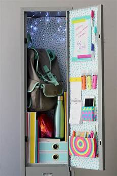 Cute Locker Designs 22 Diy Locker Decorating Ideas Hgtv
