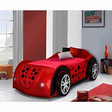 beetle novelty car bed with led lights and 3d