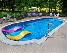 Pool Designs And Cost How Much Is My Fiberglass Pool Really Going To Cost