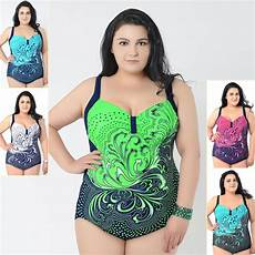 Women S One Piece Swimsuit Size Chart New Womens Swimwear One Piece Swimsuit Beach Dress Us Size