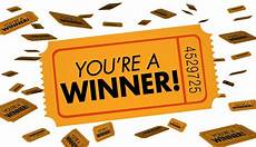 Images Of Tickets For A Raffle Ess Congratulations To Our April Raffle Winners