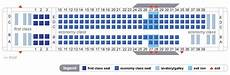 Delta Boeing Douglas Md 80 Seating Chart Delta Airlines Md90 Md 90 Seating Map Aircraft Chart