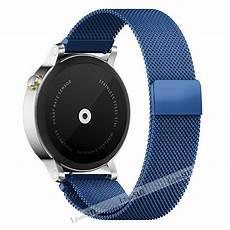 Bakeey 20mm 22mm 26mm Width Magnetic milanese loop bracelet wrist band for smart