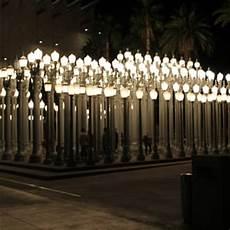 Lacma Lights Hours Urban Light At Lacma 529 Photos Landmarks Amp Historical