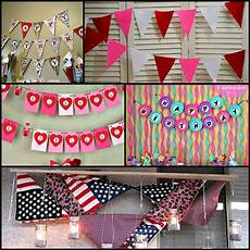 Create A Birthday Banner How To Make An Inexpensive And Easy Party Banner