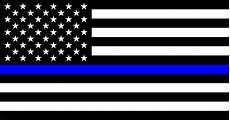 Blue Line Profile Pic Blue Lives Matter Wikipedia
