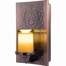 Oil Light Flickering Ge Candlelite Led Plug In Night Light Flickering Candle